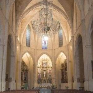 parroquia de santa maria andratx 1