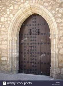 parroquia de santa maria artes 1