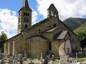 parroquia de santa maria arties 1