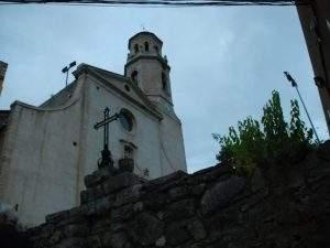 parroquia de santa maria assumpta capafonts