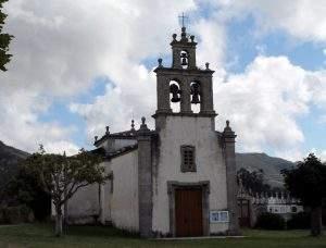 Parroquia de Santa María (Bacoi) (Alfoz)
