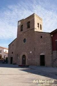 parroquia de santa maria balsareny