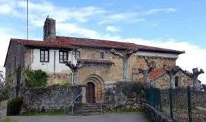 parroquia de santa maria barcenilla de pielagos 1