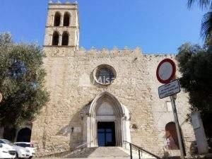 parroquia de santa maria blanes centre blanes 1