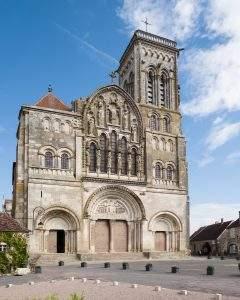 parroquia de santa maria borgonya