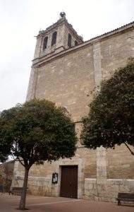 parroquia de santa maria cabezon de pisuerga 1