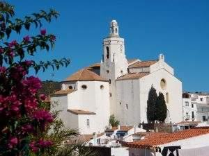 Parroquia de Santa Maria (Cadaqués)
