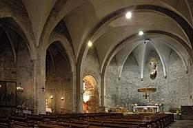 Parroquia de Santa Maria (Camprodon)