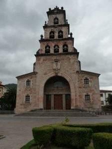 parroquia de santa maria cangas de onis 1