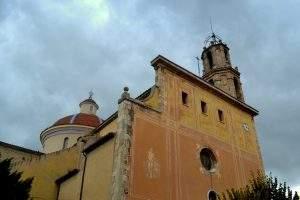 Parroquia de Santa Maria (Capellades)