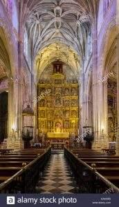 Parroquia de Santa María (Carmona)