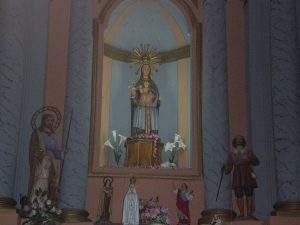 parroquia de santa maria castellar de nhug 1