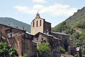 parroquia de santa maria castellbo 1