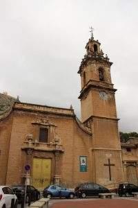 parroquia de santa maria cocentaina 1