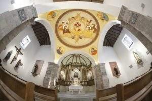 Parroquia de Santa María (Colombres)