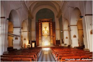 parroquia de santa maria cubelles