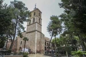 Parroquia de Santa María (Daimiel)