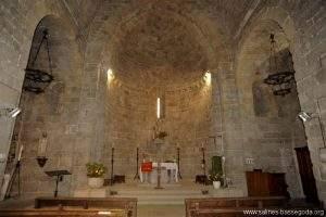 parroquia de santa maria de agullana agullana 1