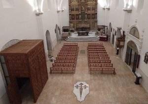 Parroquia de Santa María de Altagracia (Mora)
