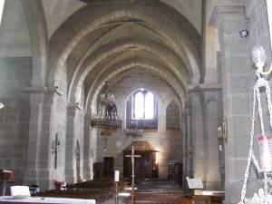parroquia de santa maria de amarante maside