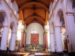 parroquia de santa maria de ambrox dalias