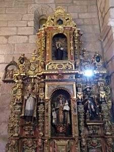 parroquia de santa maria de amoeiro amoeiro