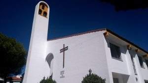 parroquia de santa maria de bellavista aljaraque