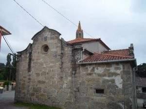 parroquia de santa maria de beluso a roza