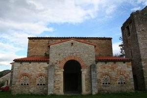 Parroquia de Santa María de Bendones (Oviedo)