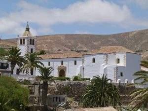 parroquia de santa maria de betancuria betancuria 1