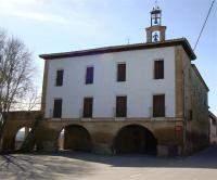 Parroquia de Santa Maria de Butsènit (Lleida)
