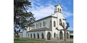 parroquia de santa maria de cadavedo valdes