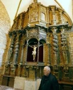 Parroquia de Santa María de Cancienes (Templo nuevo) (Cancienes)