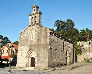 Parroquia de Santa María de Castrelos (Vigo)