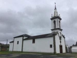 Parroquia de Santa María de Castro (Narón)