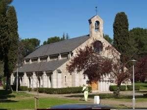 Parroquia de Santa María de Compostilla (Ponferrada)