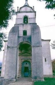 parroquia de santa maria de conforto a pontenova 1