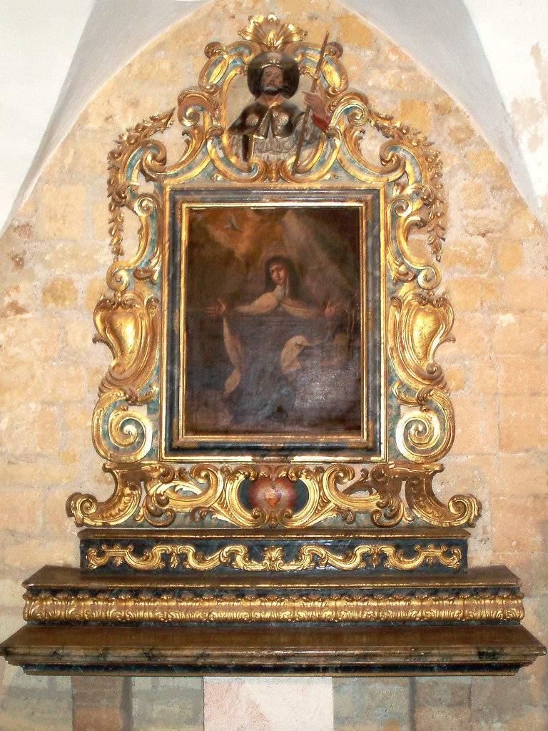 parroquia de santa maria de ferran la mora tarragona
