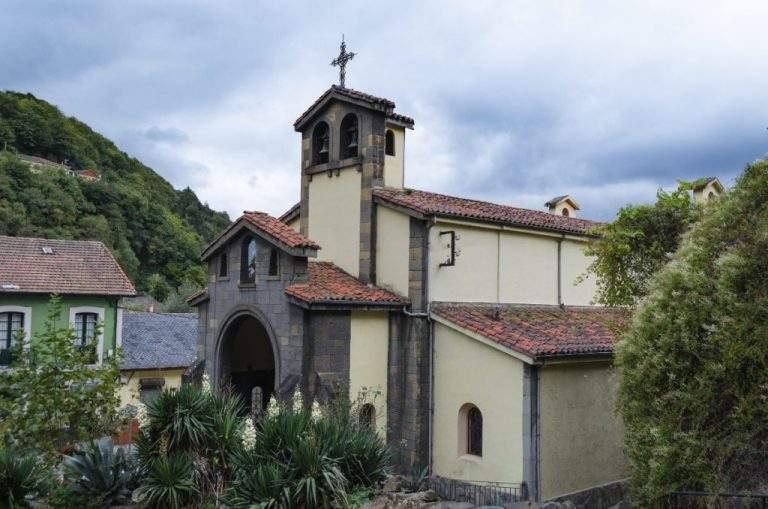 parroquia de santa maria de figaredo figaredo 1