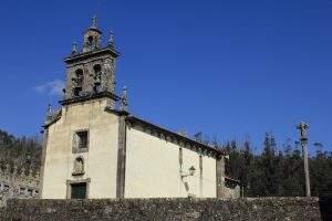 Parroquia de Santa María de Figueiras (Santiago de Compostela)