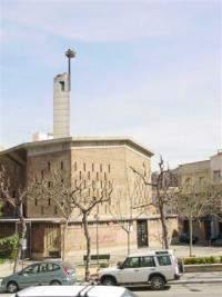 Parroquia de Santa Maria de Gardeny (Lleida)
