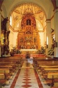 parroquia de santa maria de gracia almaden de la plata 1