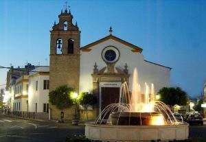 parroquia de santa maria de gracia camas 1