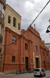 Parroquia de Santa María de Gracia (Cartagena)