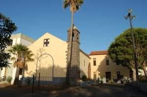 Parroquia de Santa María de Gracia (San Cristóbal de La Laguna)