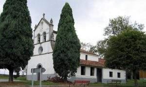 parroquia de santa maria de grullos candamo