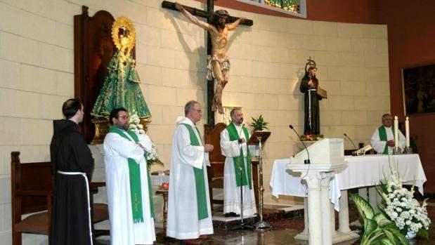 parroquia de santa maria de guadalupe franciscanos cordoba 1