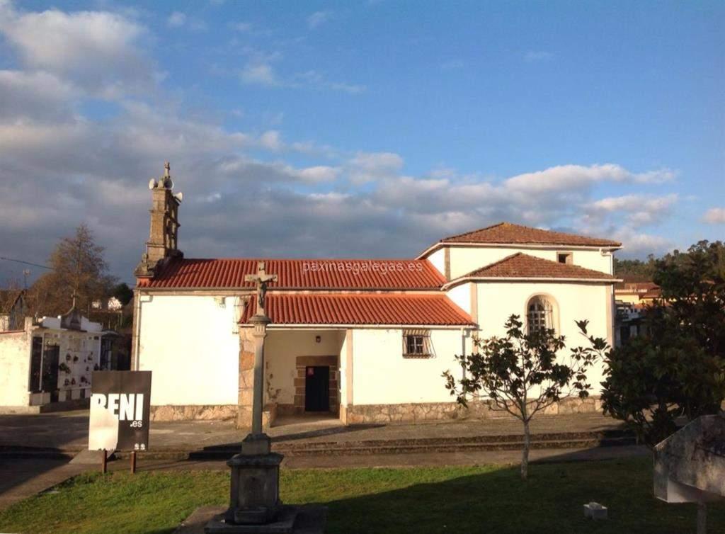 parroquia de santa maria de guisamo bergondo