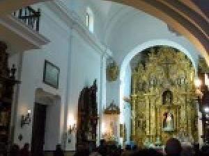 parroquia de santa maria de jesus lebrija 1
