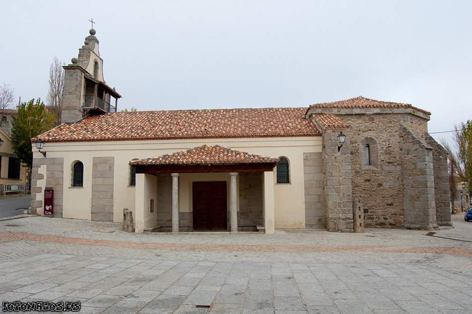 parroquia de santa maria de la alameda santa maria de la alameda